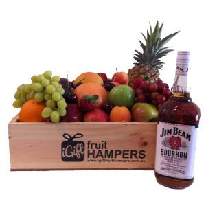 Jim Beam Gift Hamper