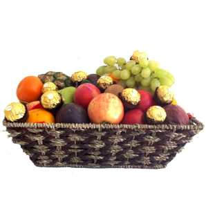 Fruit Baskets - Free Delivery